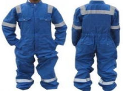 SUMMER COVERALL FR