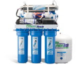 unionaire water filter Model:Tech 007