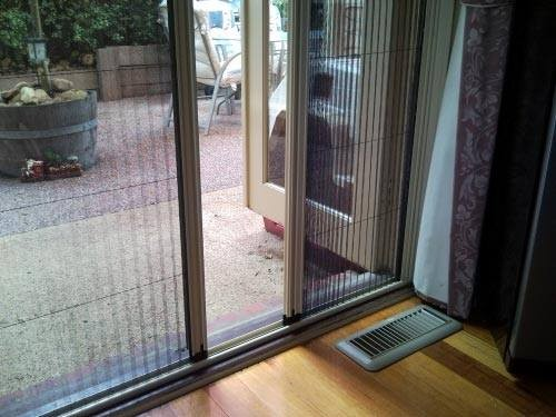 Door and Window Screens FLY SCREEN