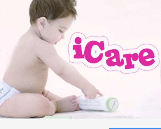 i-Care Products for babies