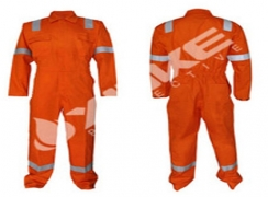 WINTER COVERALL FR