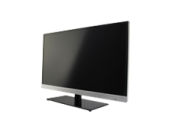 unionaire LCD television Model:M-LED Slim