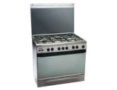 unionaire gas cooker Model:C555, C6060, C5080