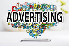 Creative Services  - Advertising