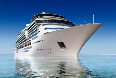 Cruise Booking