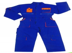 SUMMER COVERALL NOMEX