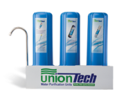 unionaire water filter Model:Tech 004