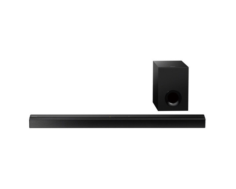 Sony Sound Bar 2.1ch 80 Watt With Bluetooth & USB HT-CT80