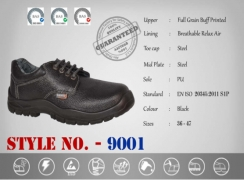 Safety Shoes Office Models AD-9001