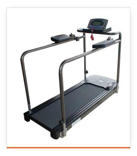 ELECTRIC TREADMILLS AMERICAN MOTION FITNESS 8611