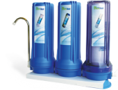 unionaire water filter Model:Tech 003-B