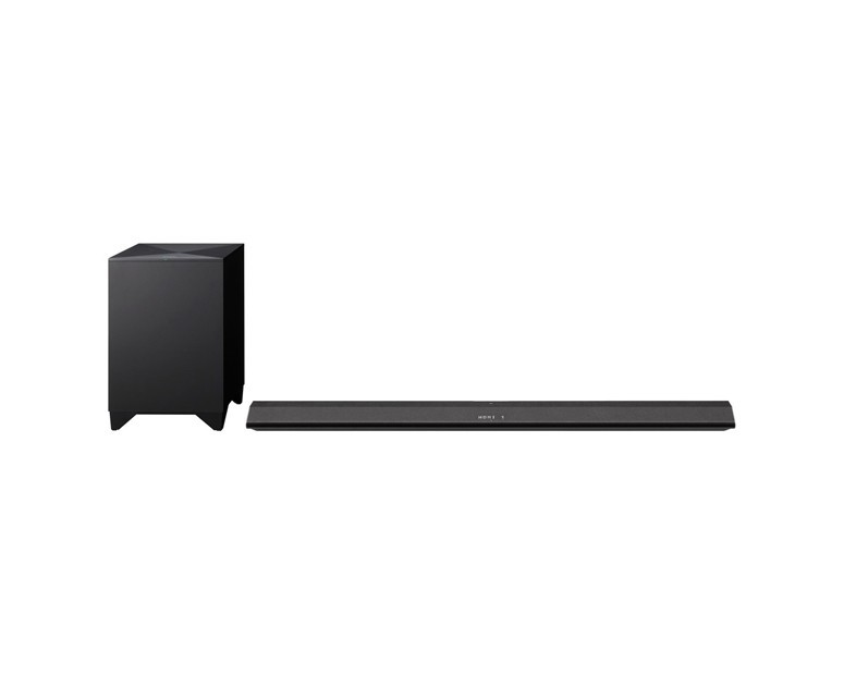 Sony Sound Bar 2.1ch 330 Watt With Home Theatre