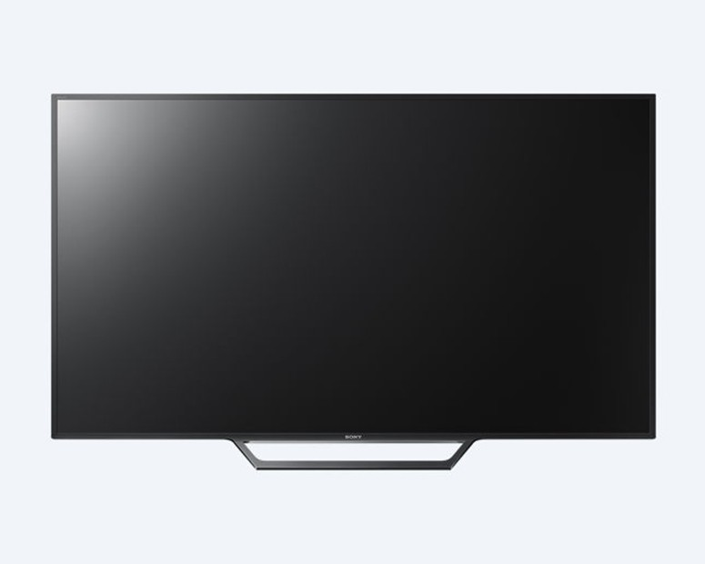 Sony Smart TV 48 Inch Full HD LED with 2 USB & 2 HDMI