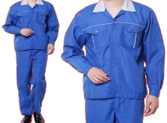 WORKERS SUITS