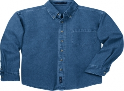 JEANS SHIRTS