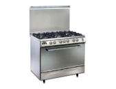unionaire gas cooker Model:C6060, C5080, C6090