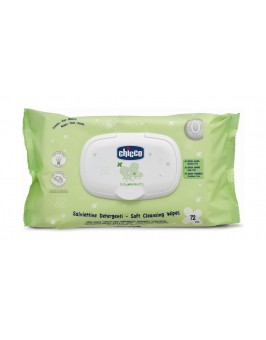 Chicco Cleaning Wipes For