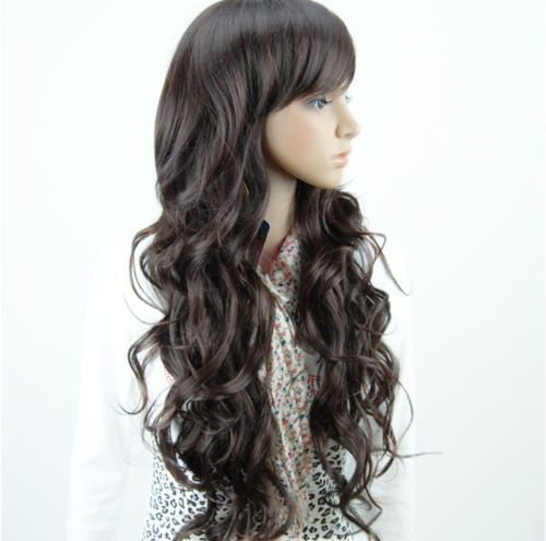 Top Human Hair Full Lace