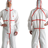 Chemical Body Protection